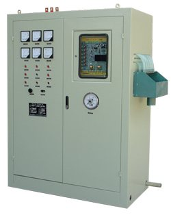 induction melting furnace (power control system)