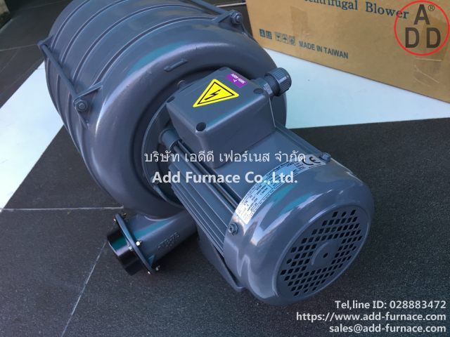 Centrifugal Blower TYPE HTB75-105 (13)