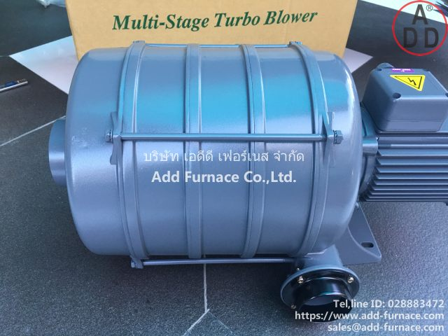 Centrifugal Blower TYPE HTB75-105 (6)