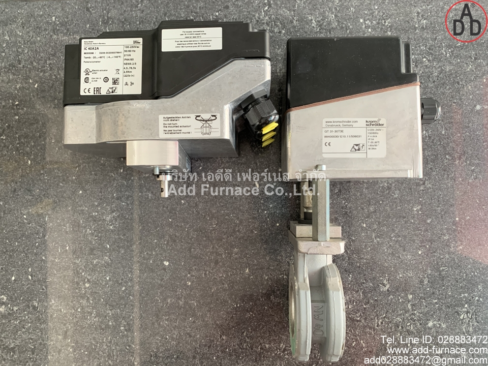 IC-40A2A with GT31-30T3E (1)