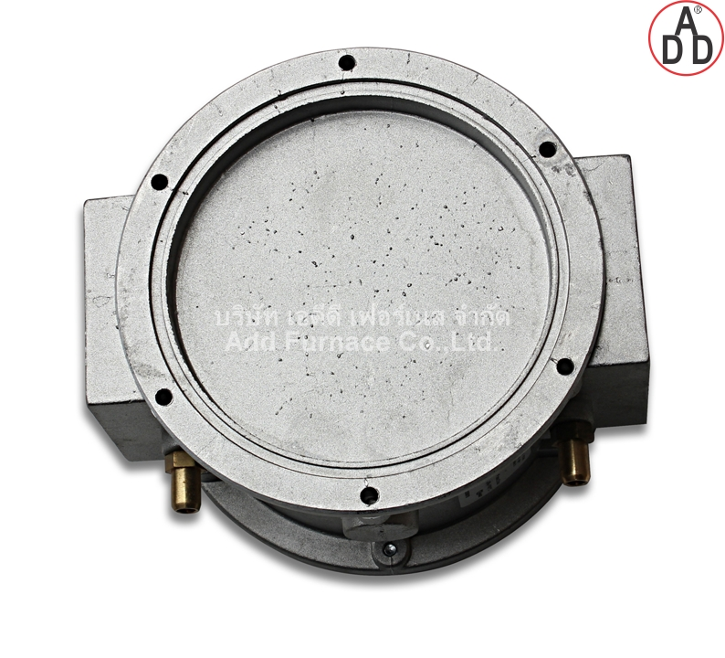 Madas FM DN32 Gas Filter(2)