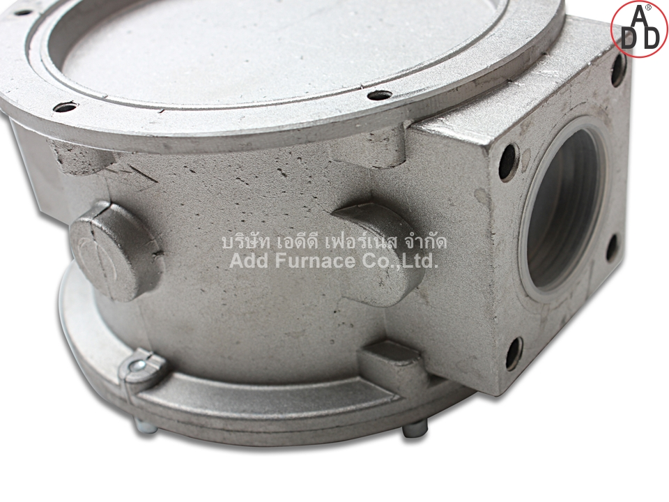 Madas FM DN32 Gas Filter(6)