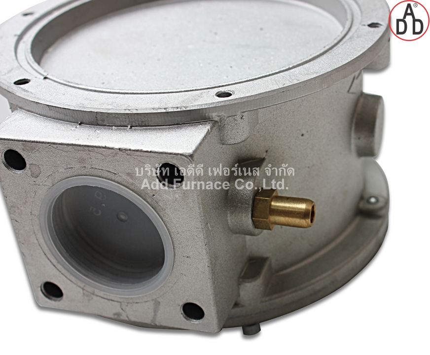Madas FM DN32 Gas Filter(7)