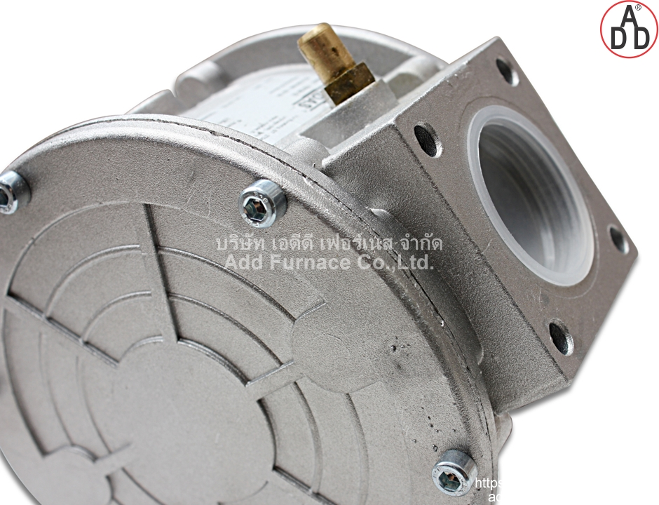 Madas FM DN32 Gas Filter(9)