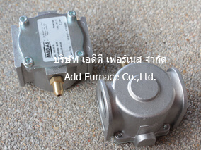 FMC DN20 Madas Gas Filter
