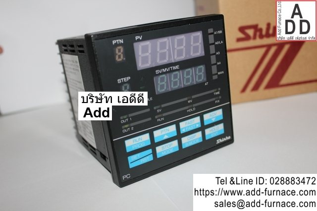 pc 935 r/m bk,c5,a2,ts,shinko temperature controller(1)