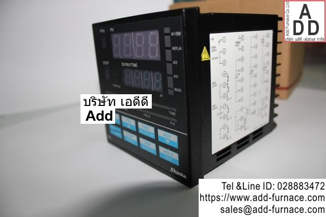 pc 935 r/m bk,c5,a2,ts,shinko temperature controller(11)