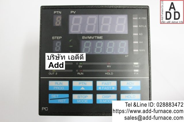 pc 935 r/m bk,c5,a2,ts,shinko temperature controller(17)
