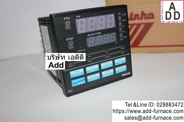 pc 935 r/m bk,c5,a2,ts,shinko temperature controller(23)