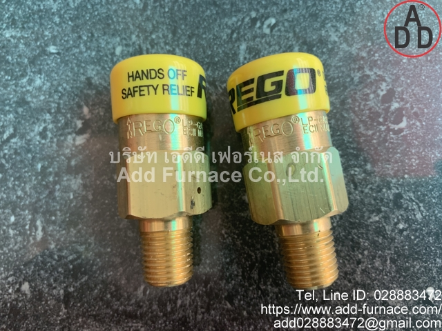 Rego 3127G Hands Off Safety Relief (4)