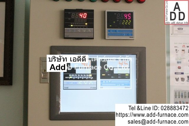 Labview Touch Panel Computer (3)