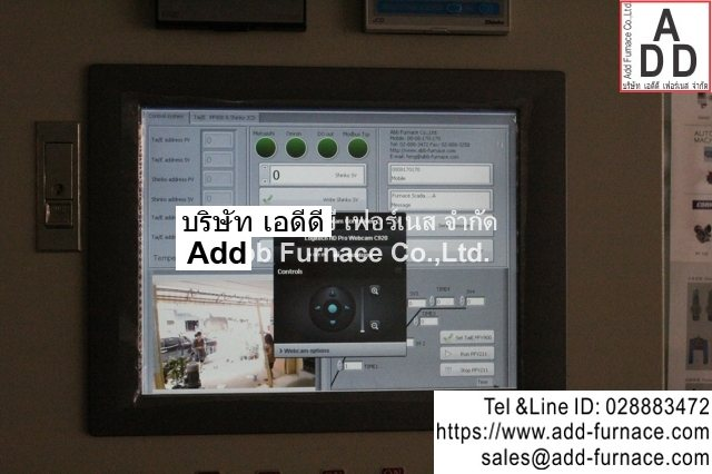 Labview Touch Panel Computer (4)