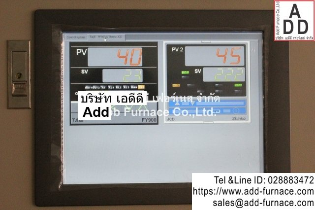 Labview Touch Panel Computer (6)