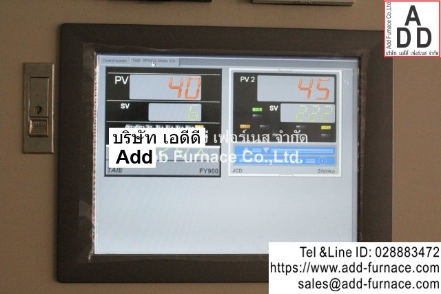 Labview Touch Panel Computer (7)