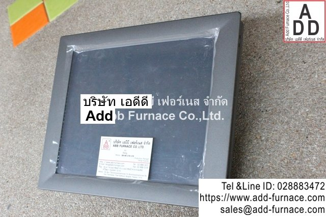 Labview Touch Screen (6)