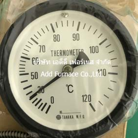 Thermometer 0-120 ℃