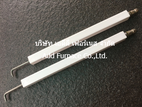 Flame Rod 10x10x140mm
